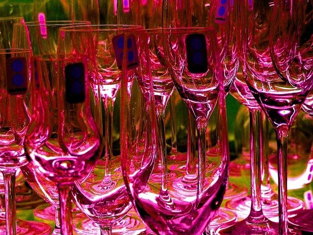 club drinks photo