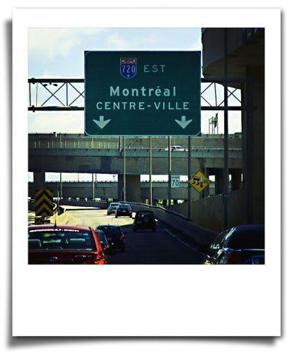 photo by Anthony Branco ©2001-2009 Montreal Nitelife Tours Inc.