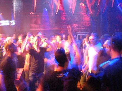 nightclub montreal photo