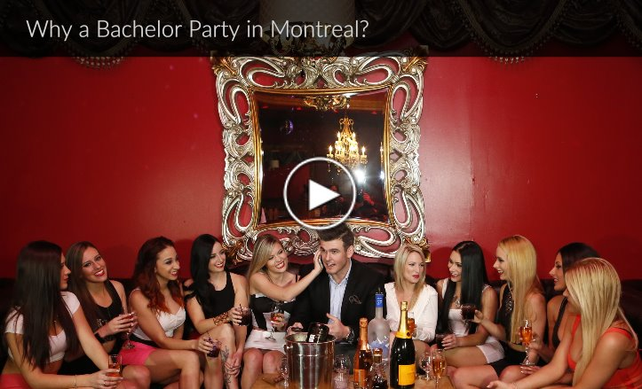 Best Restaurants In Montreal For Bachelorette Party