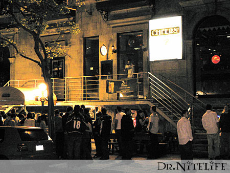 montreal nightlife photo
